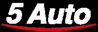 Auto 5 Logo